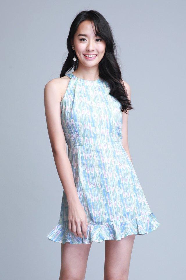 Krystal Dress