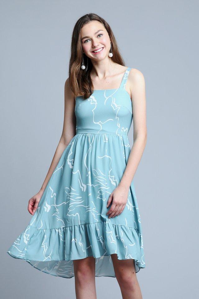 Luela Dress