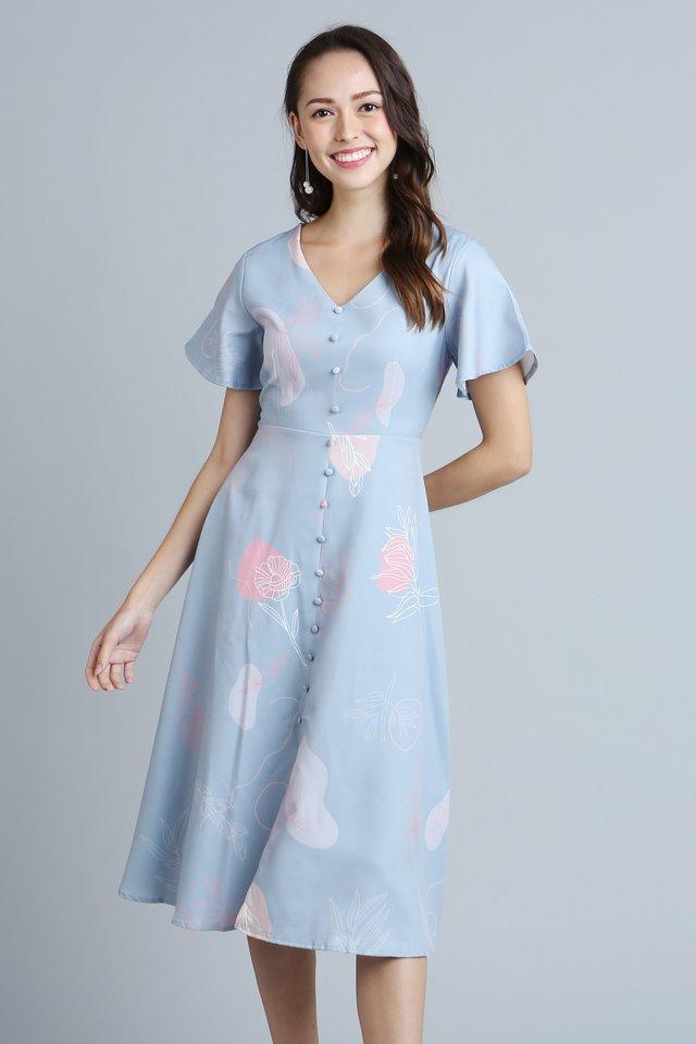 Layle Dress
