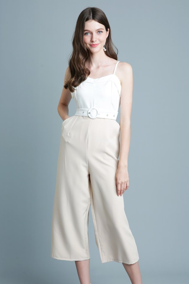 Elsen Jumpsuit